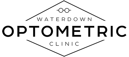 Waterdown Optometric Clinic logo