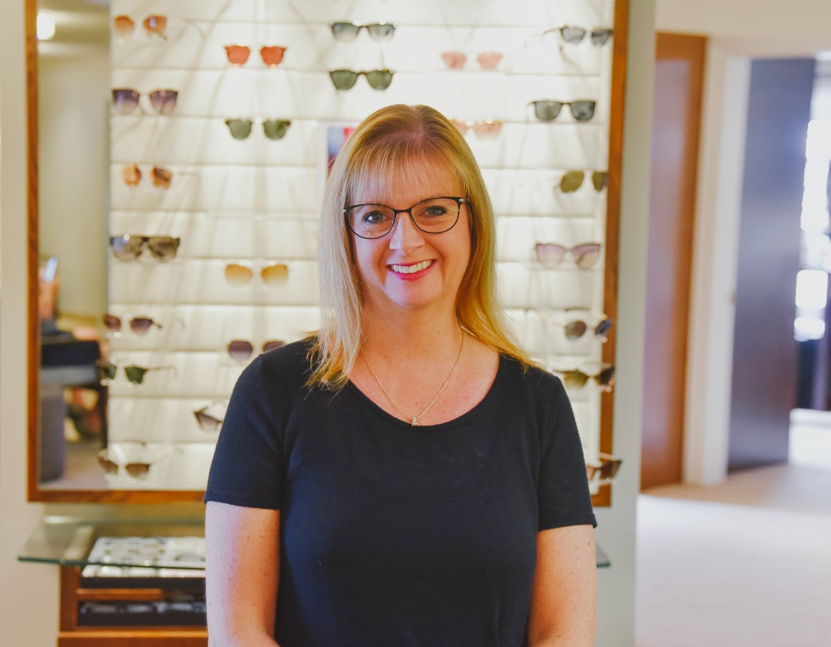 Janet Waterdown Optometric Clinic
