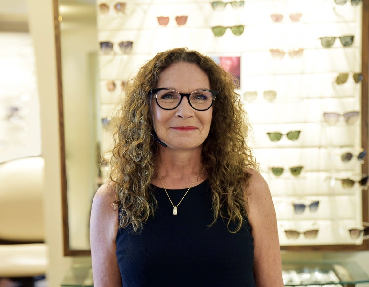 Becky Waterdown Optometric Clinic