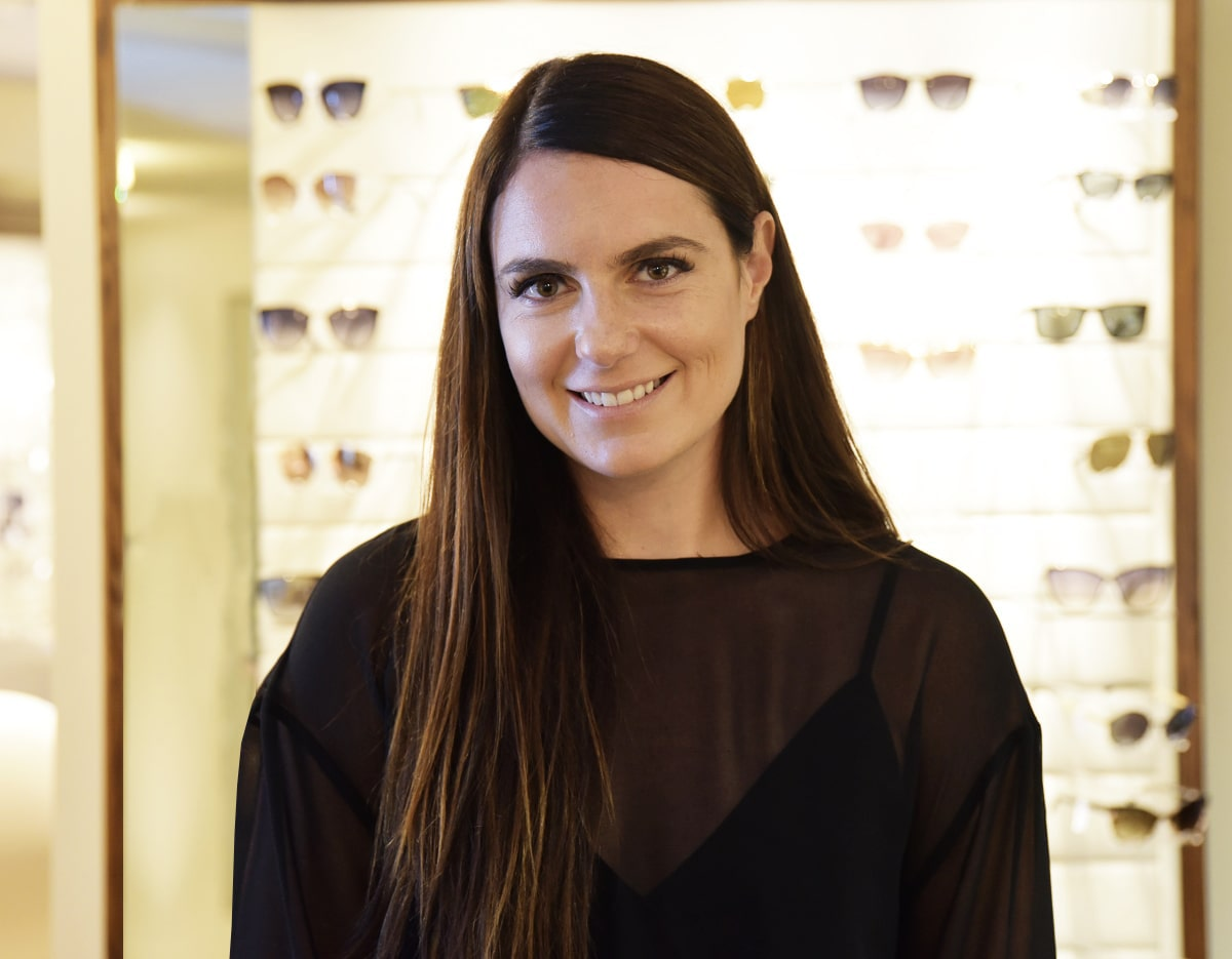 Brittany Waterdown Optometric Clinic