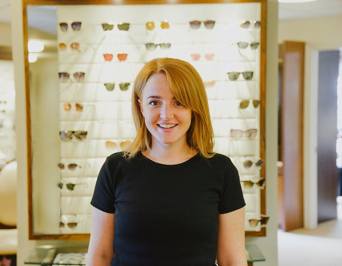 Carolyn Waterdown Optometric Clinic