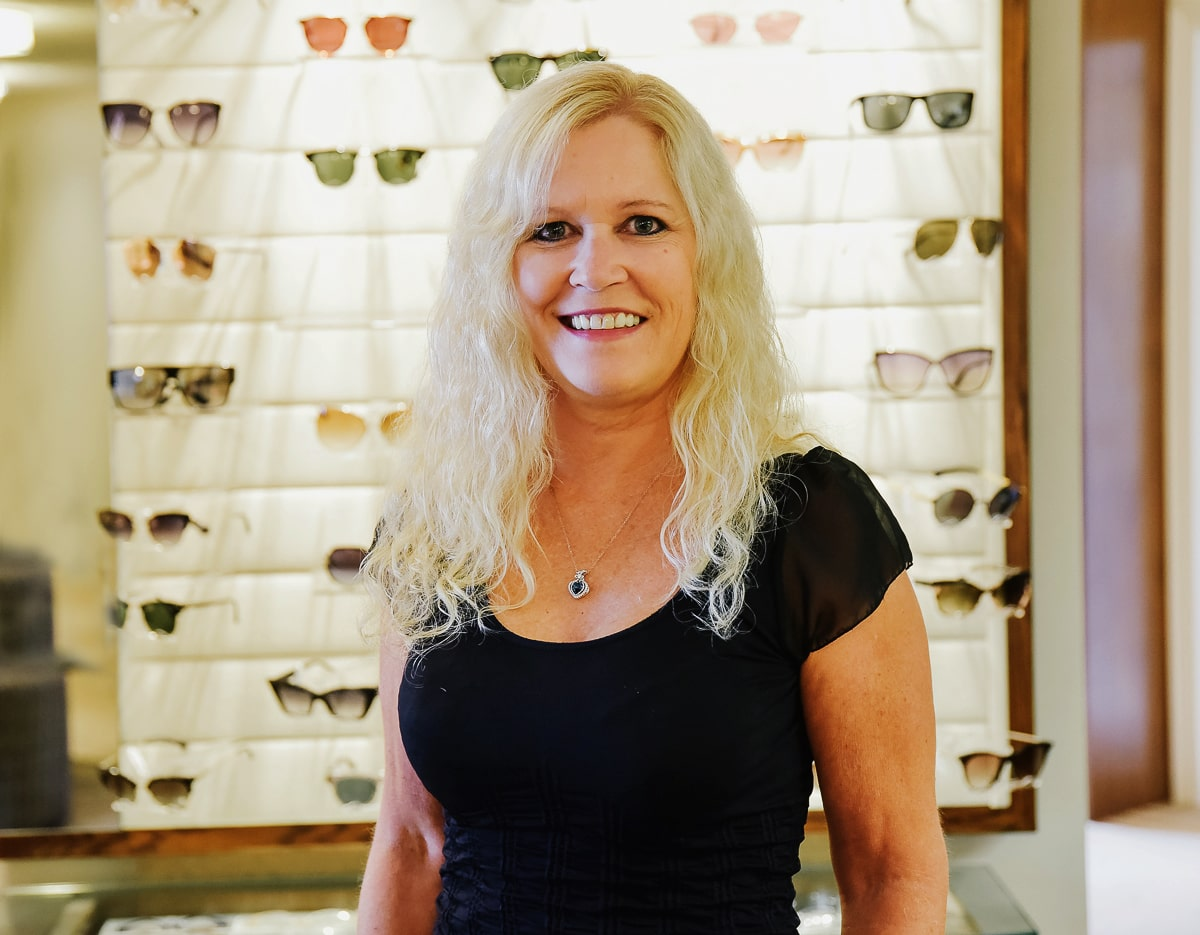 Christine Waterdown Optometric Clinic