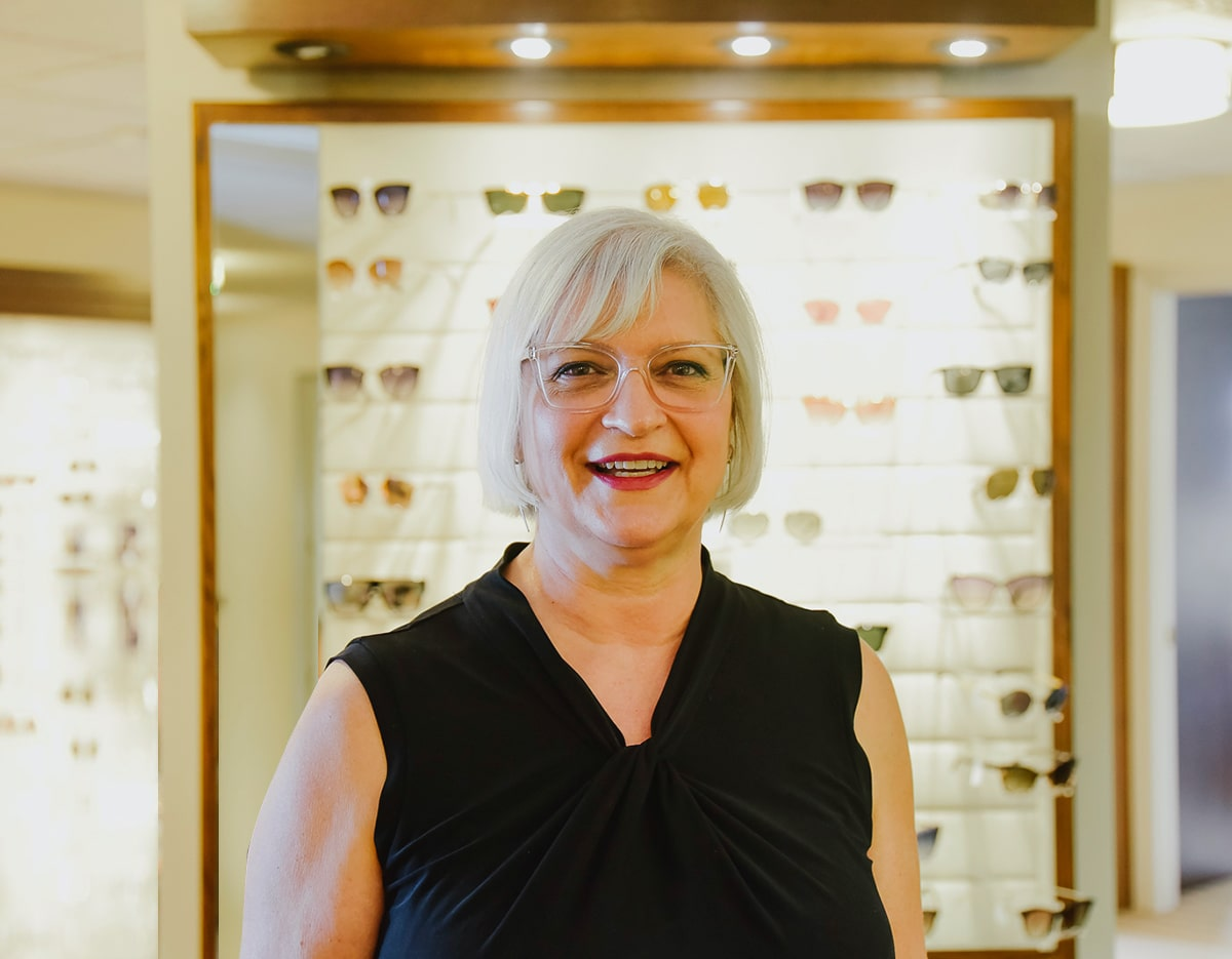 Gabriella Waterdown Optometric Clinic