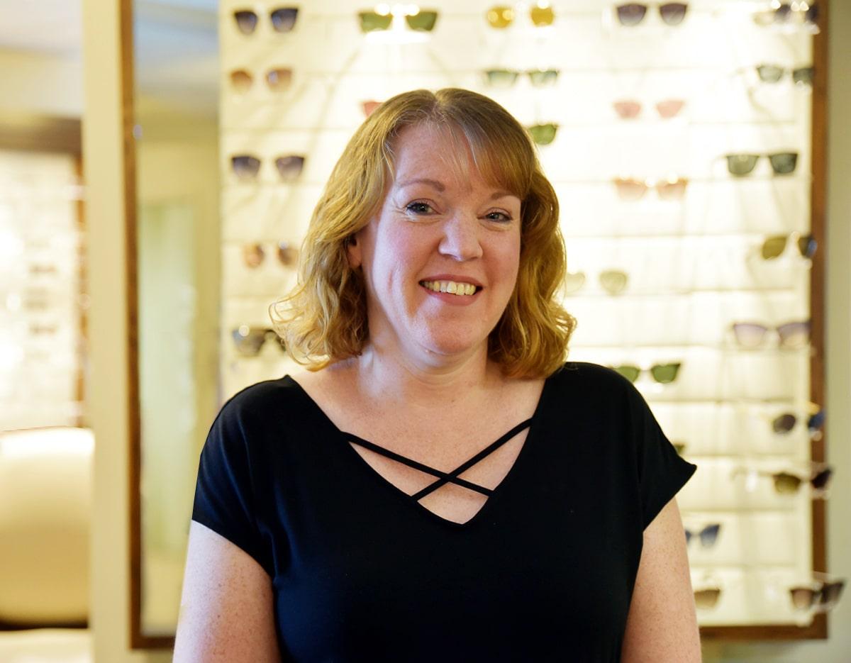 Laura Waterdown Optometric Clinic