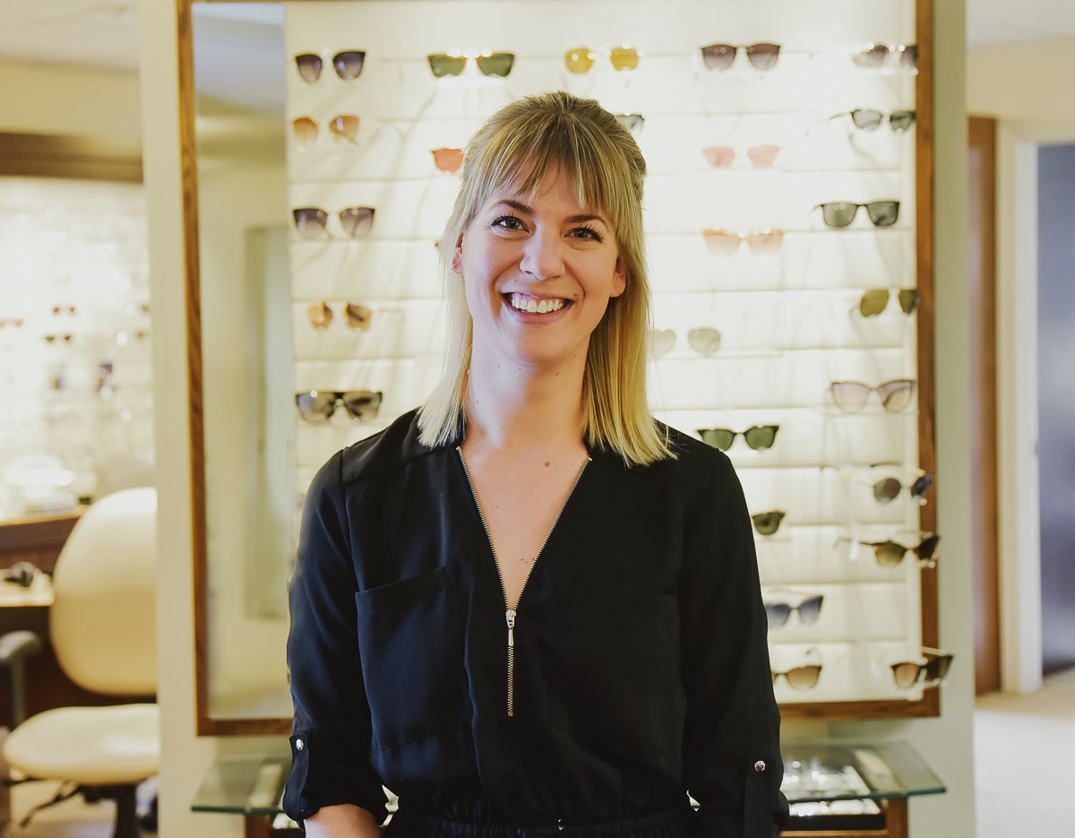 Michelle Waterdown Optometric Clinic