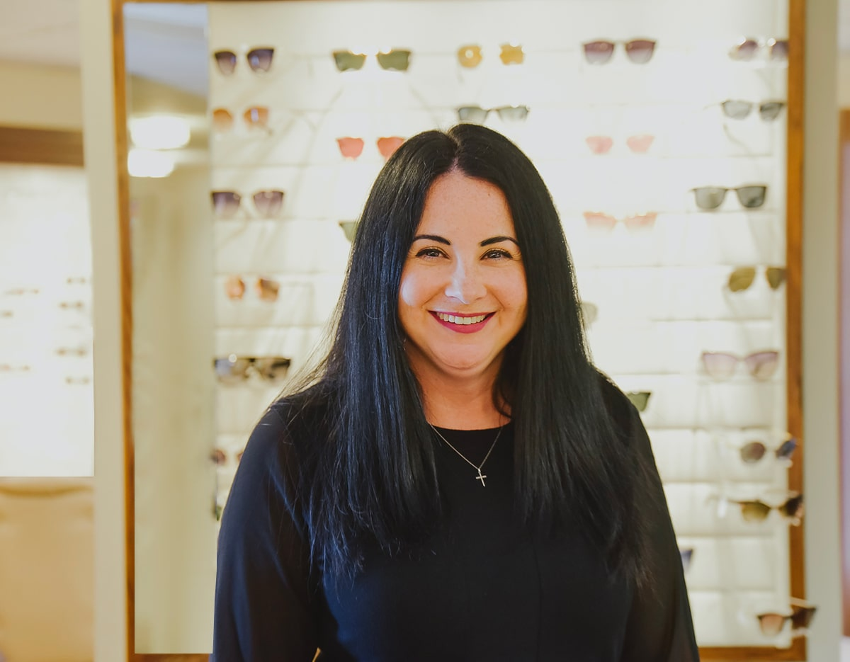 Suzanne Waterdown Optometric Clinic